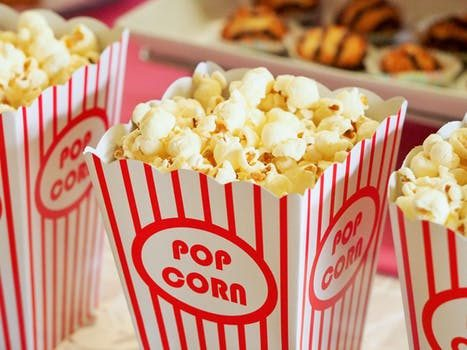 Buy Popcorn in Bulk | Shopping Guide