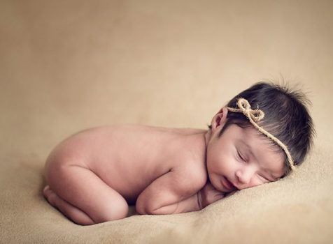 How to Choose the Right Baby Photographer in Glasgow
