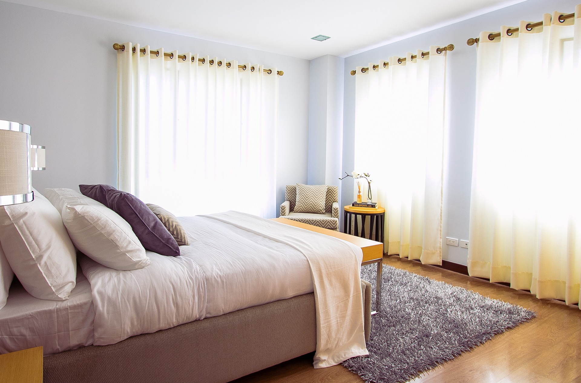 How Glasgow Curtains Can Provide Health Benefits & Better Sleep