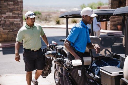 Electric Golf Carts Can Enhance Sport