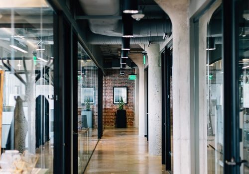 How You Can Design Your Property With Glass Partitions