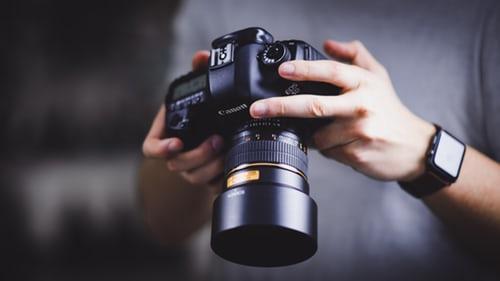 Photo scanning service