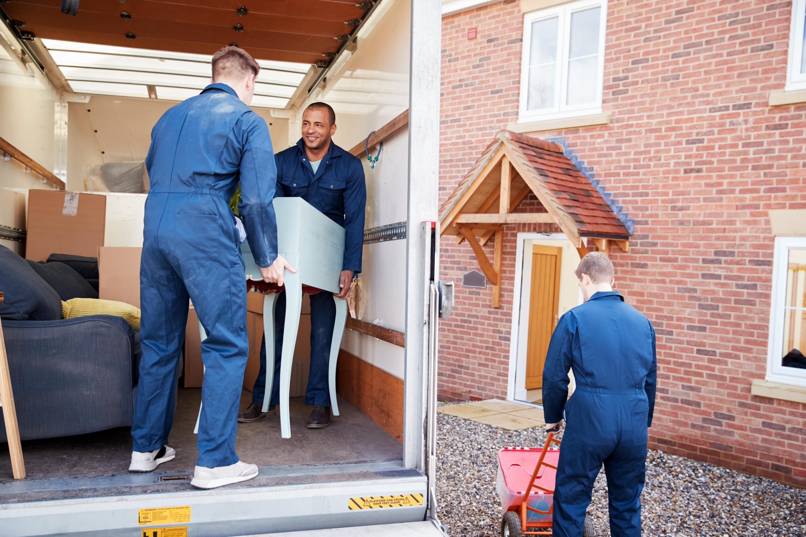 Moving Made Easy With Removal Companies Glasgow